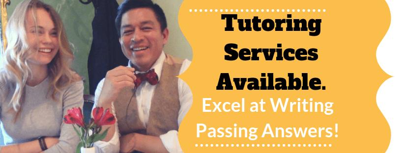 Essay grading services